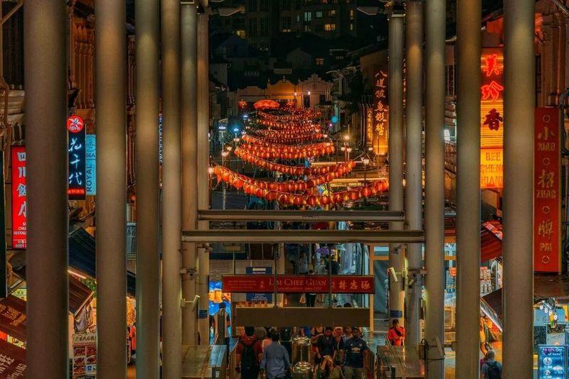 Top春节旅行急救榜单 | 6个可以立刻出发的旅行目的地
